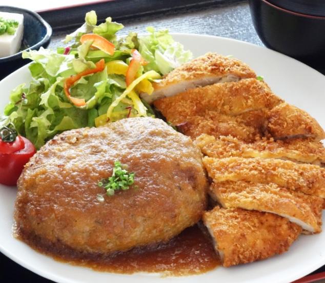 お店で食べる_肉食堂