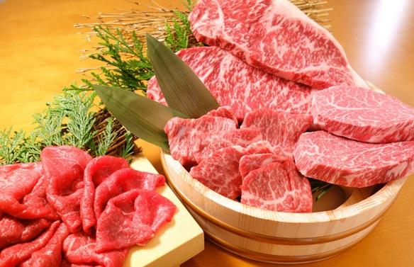 メニュー_お肉の販売
