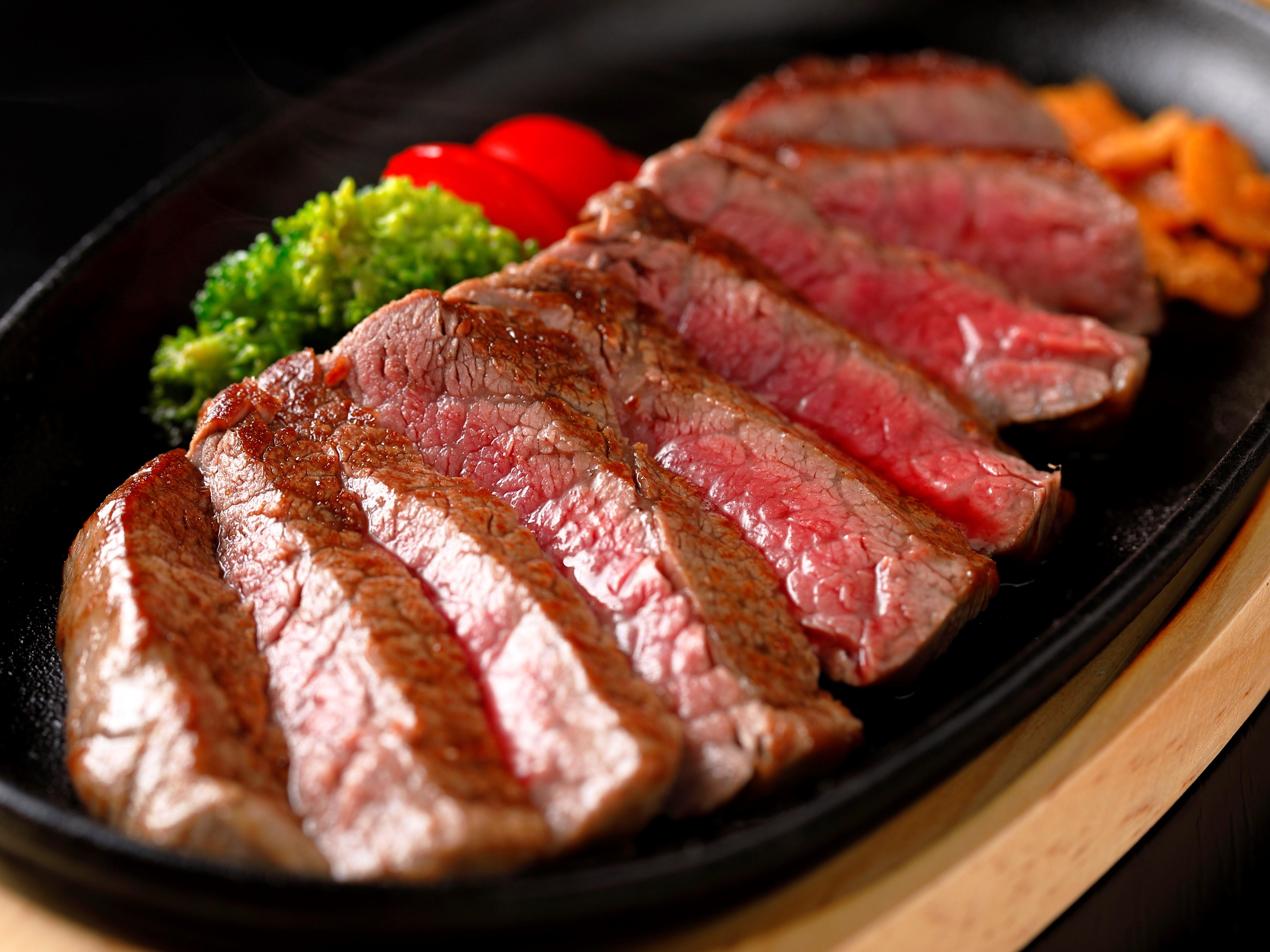 お店で食べる_あか牛Dining yoka-yoka桜町店