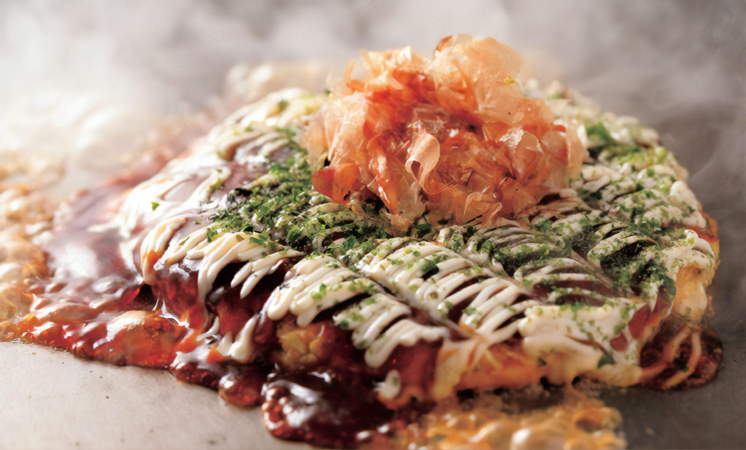 お店で食べる_お好み鉄板焼きyoka-yoka光の森店